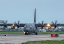 May 10th, 2017 – MC-130J Commando II