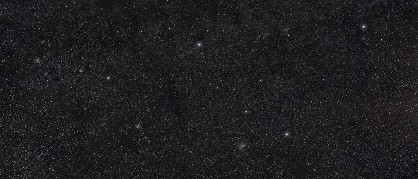 Gwiazdozbiór Kasjopei