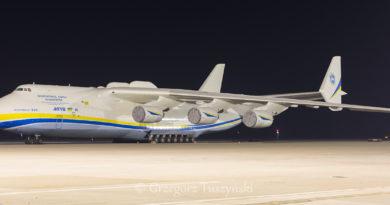 2015.02.01 – An-225 in Ostrava